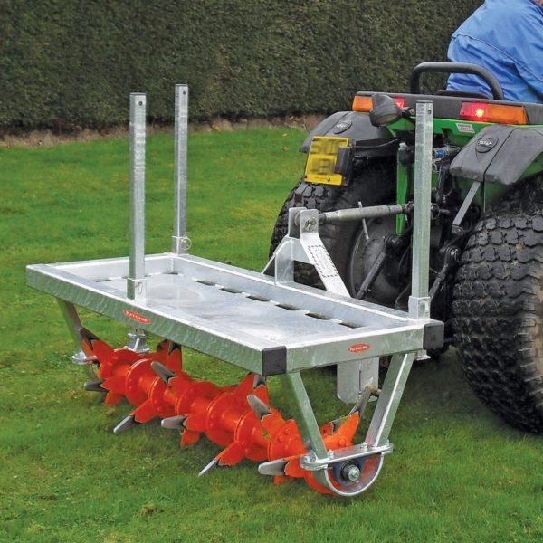 Grassland Aerator 1.5m