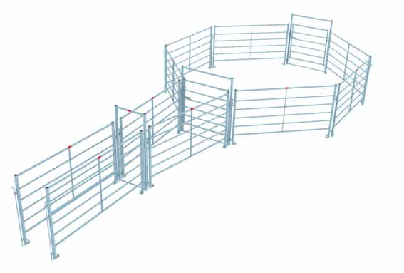 Corral System